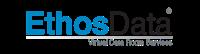 ethosdata logo, ethosdata icon, ethosdata