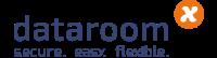 dataroomx logo