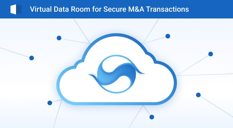 secure data room, merger and acquisition data room