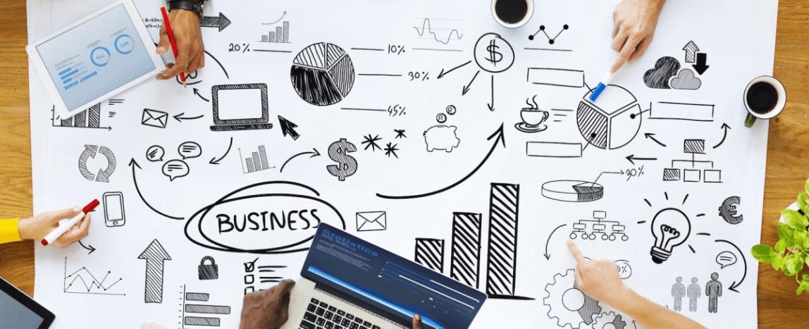 Virtual Data Room for Startups